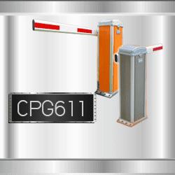 แขนกั้นรถอัตโนมัติ CPG611