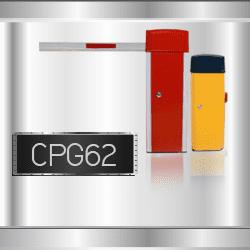 ไม้กั้นรถยนต์ CPG62