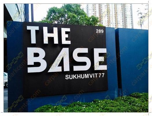 The Base สุขุมวิท 77