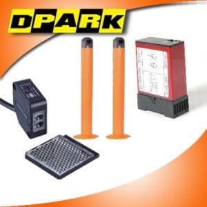 อุปกรณ์ป้องกันไม้กั้นรถตีรถ ลูปดีเทคเตอร์ (Loop Detector) และ  Photo Sensor