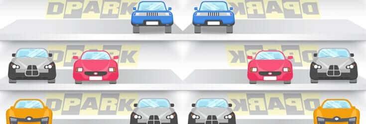 การใช้งาน ระบบจอดรถอัจฉริยะ ทำได้อย่างไรบ้าง