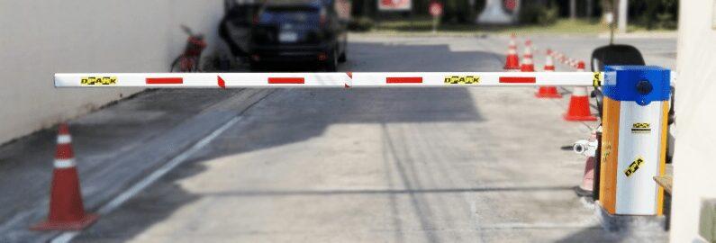 เหตุผลที่ทำให้ แขนกั้นรถยนต์ เกิดอุบัติเหตุ รถชน บ่อย ๆ คืออะไร