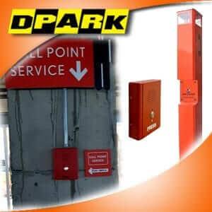 ระบบแจ้งเหตุฉุกเฉิน ตู้เรียกฉุกเฉิน ตู้แจ้งเหตุฉุกเฉิน ( SOS Call Point )