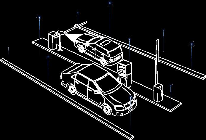เทคนิคการเลือกระบบไม้กั้นรถ